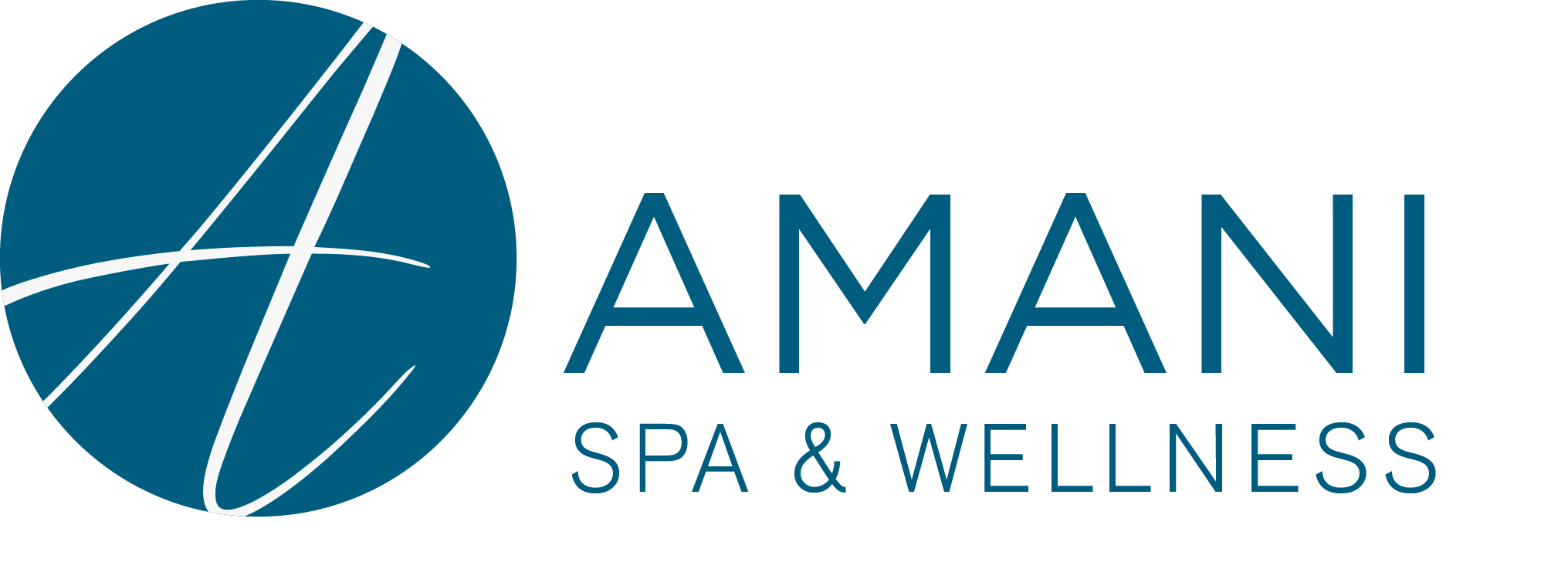 Amani Spa and Wellness Blue
